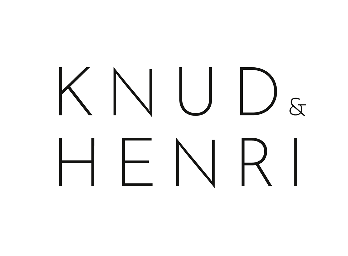 KNUDUNDHENRI_logo